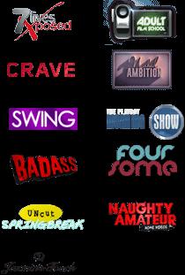 Shows Logos